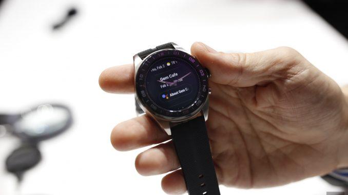 lg watch w7 6